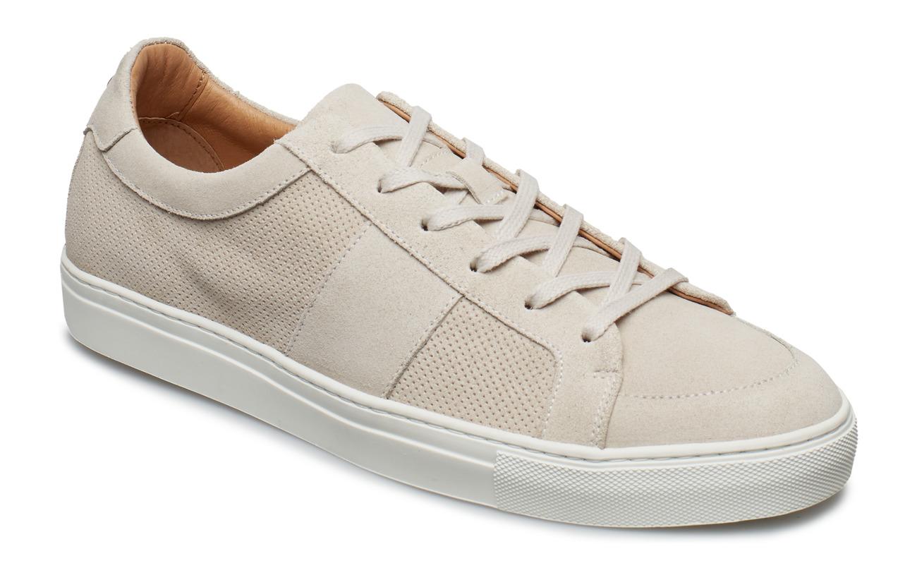 Morris Chas Sneakers - CAMEL