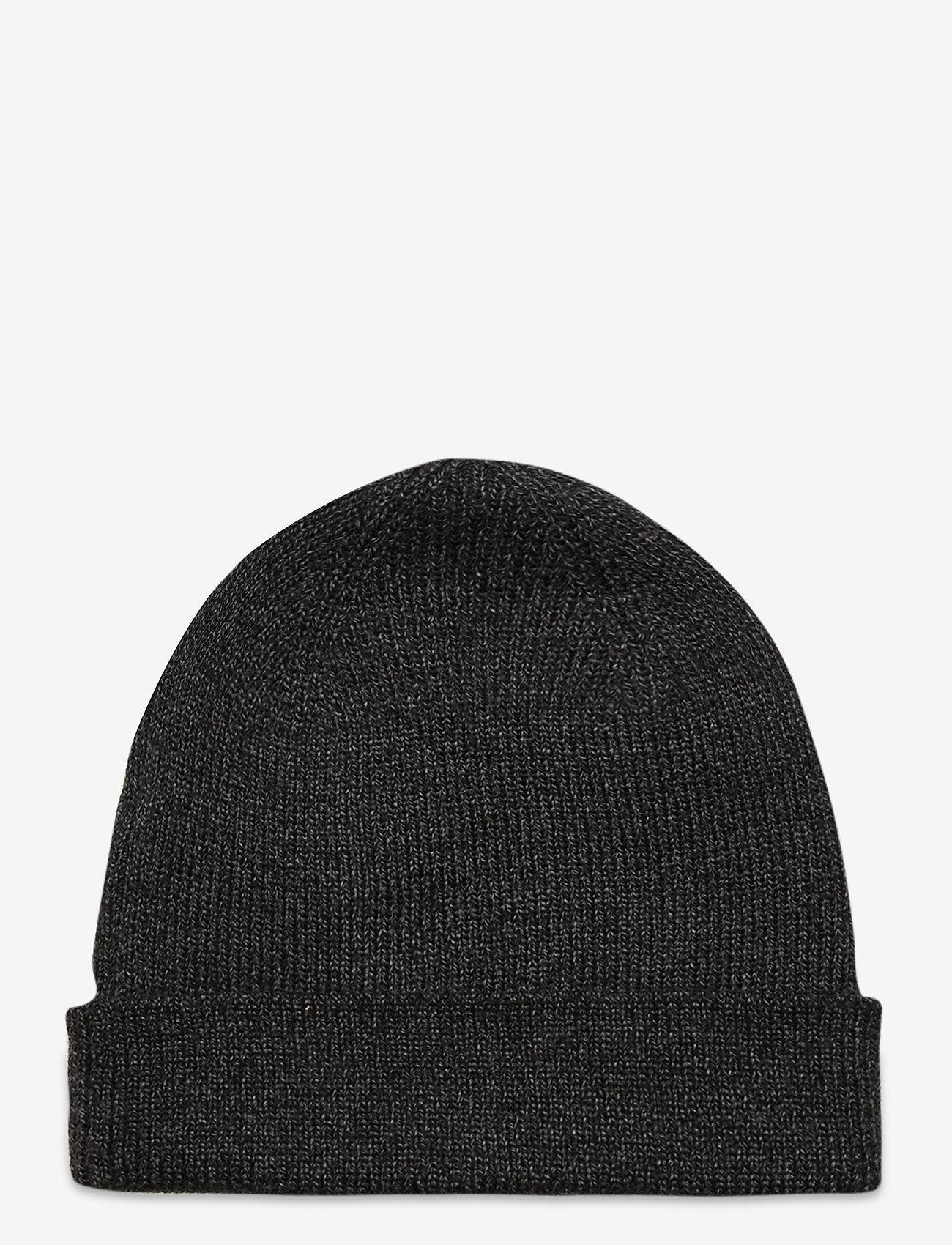 Morris - Wells Beanie - bonnet - grey - 1
