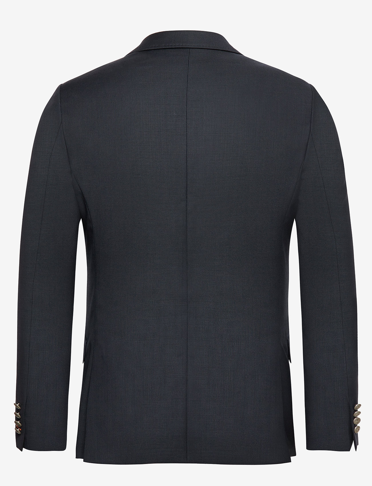 Morris - Charles Club Blazer - single breasted blazers - navy - 1