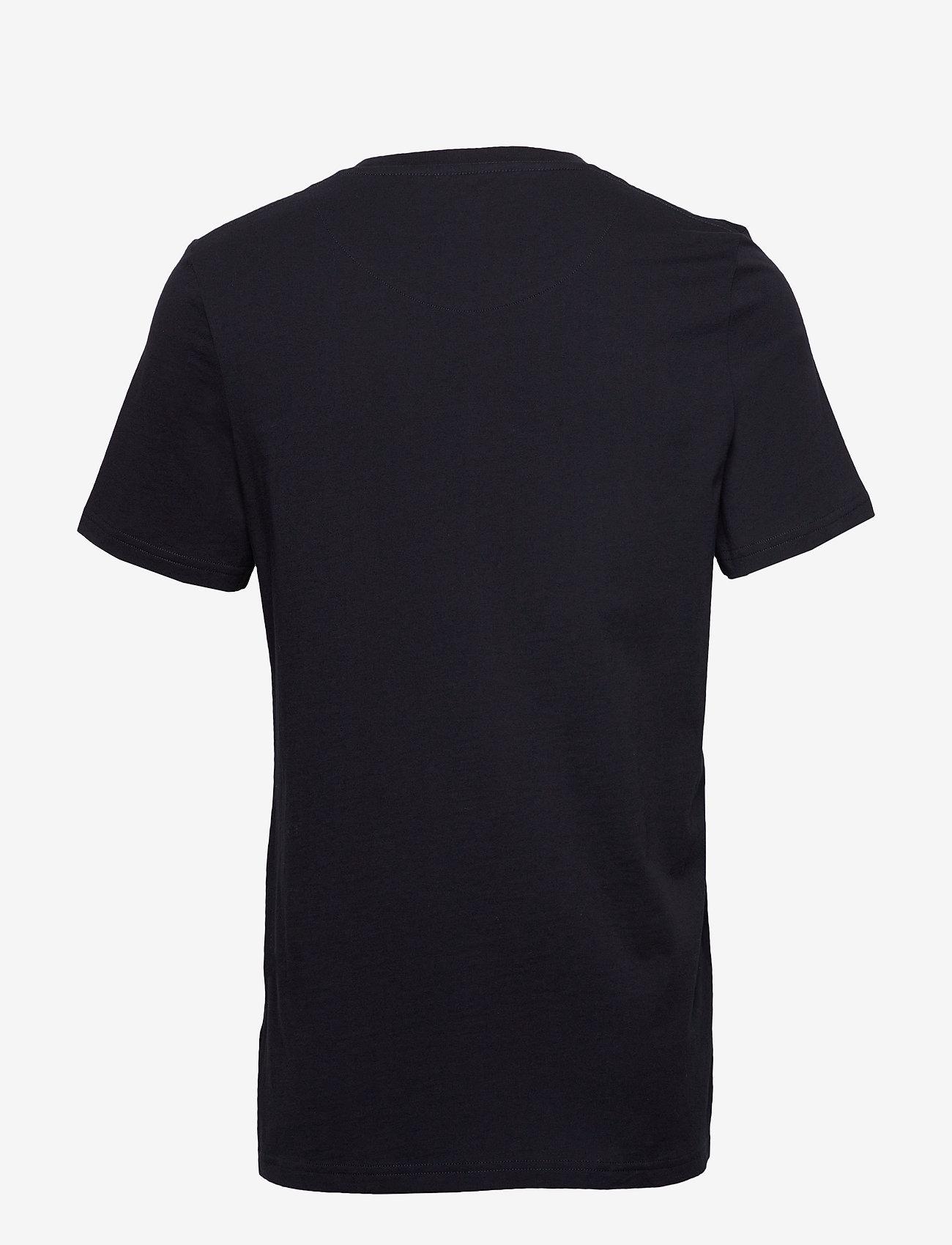 Morristahaa Tee - T-shirts