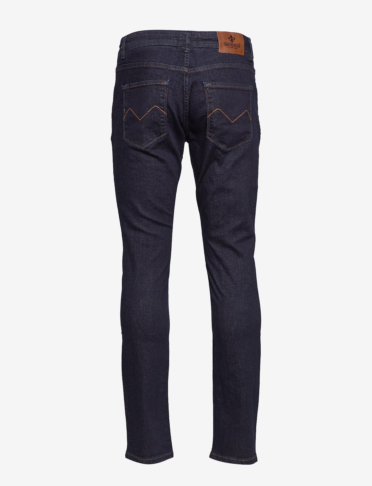 Morris Steve Jeans - Jeans BLUE - Menn Klær