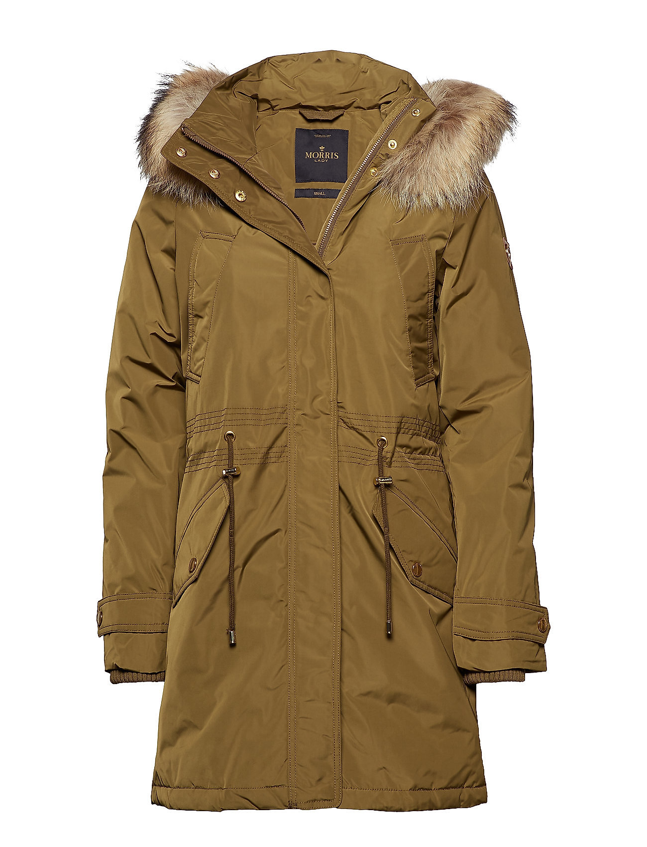 Morris Edith Down Jacket