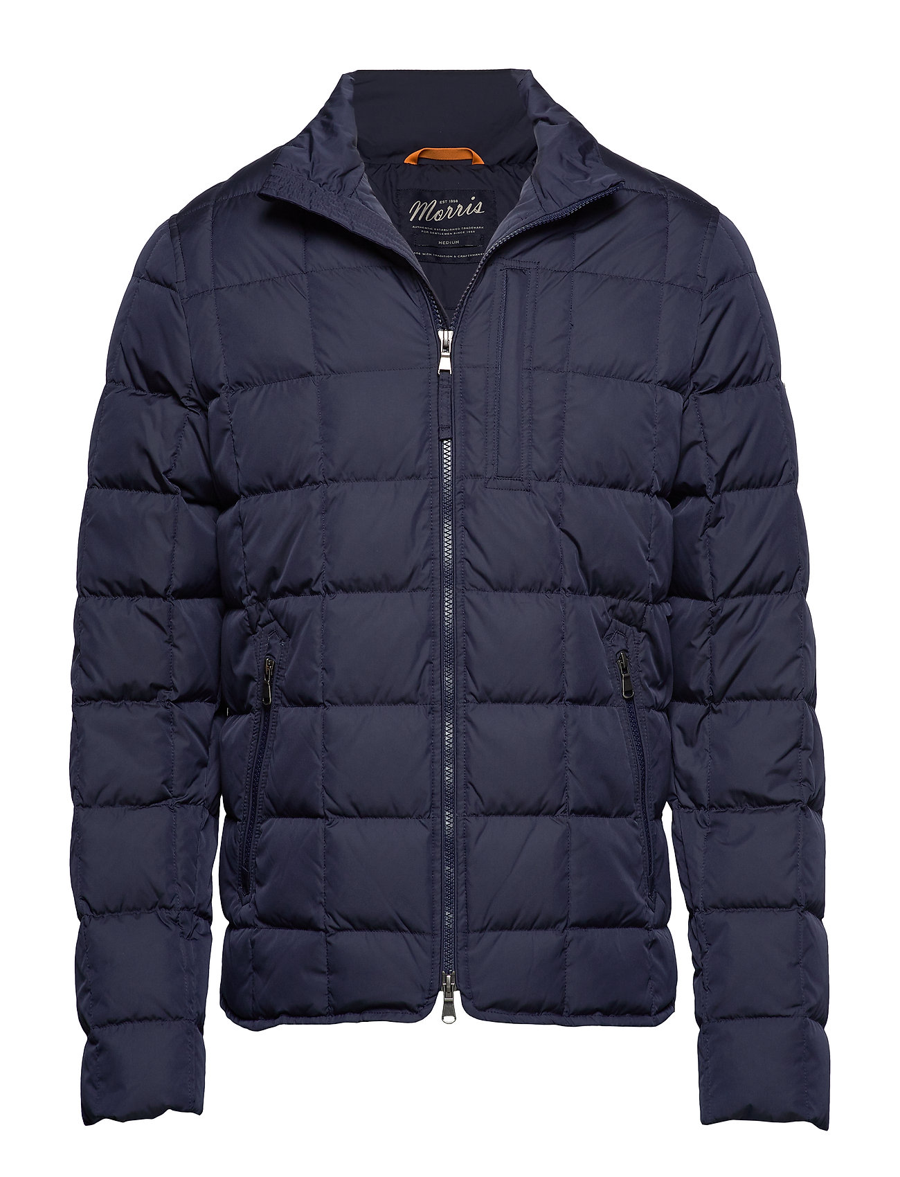 Morris Whitby Lt Down Jacket - BLUE