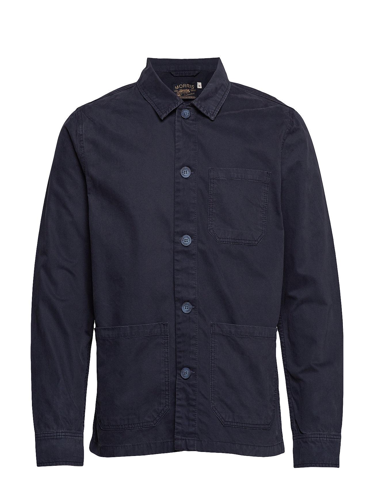 Morris Henri Shirt Jacket Ytterkläder