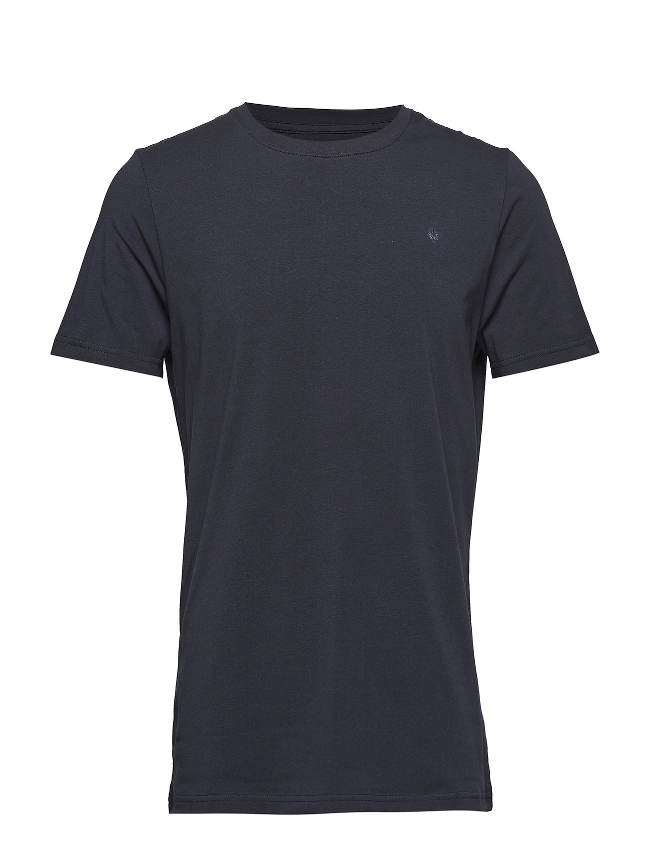 Image of James Tee T-shirt Blå Morris (3072438891)