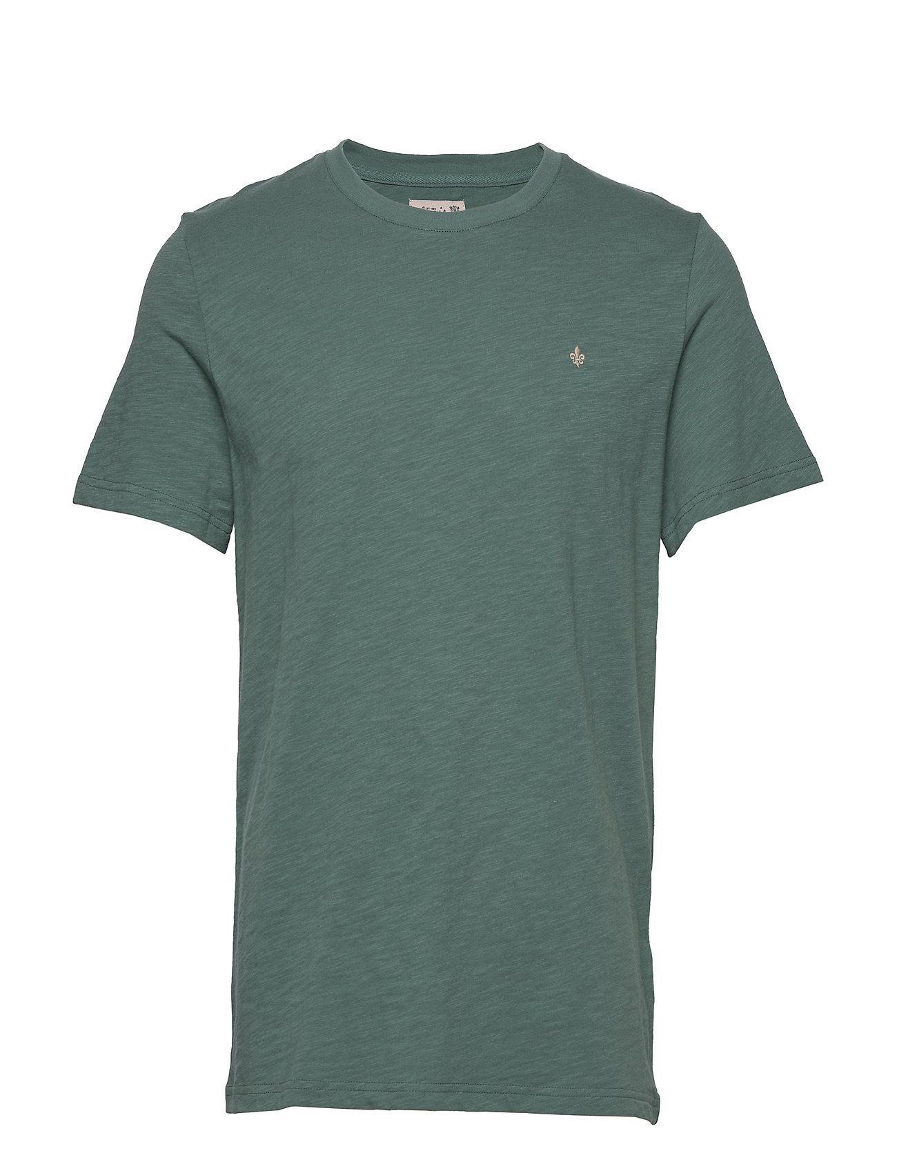Image of Morris Tee T-shirt Grøn Morris (3421208605)