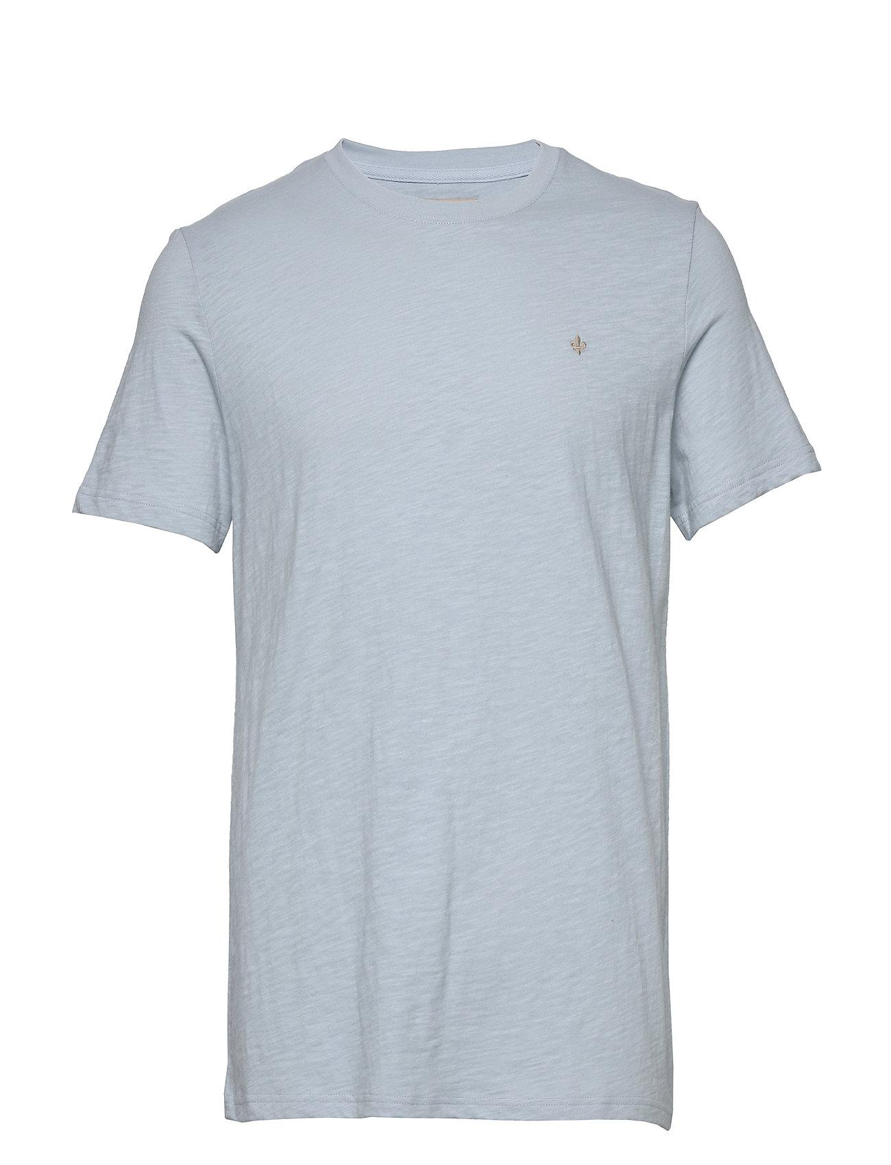 Image of Morris Tee T-shirt Blå Morris (3421208601)