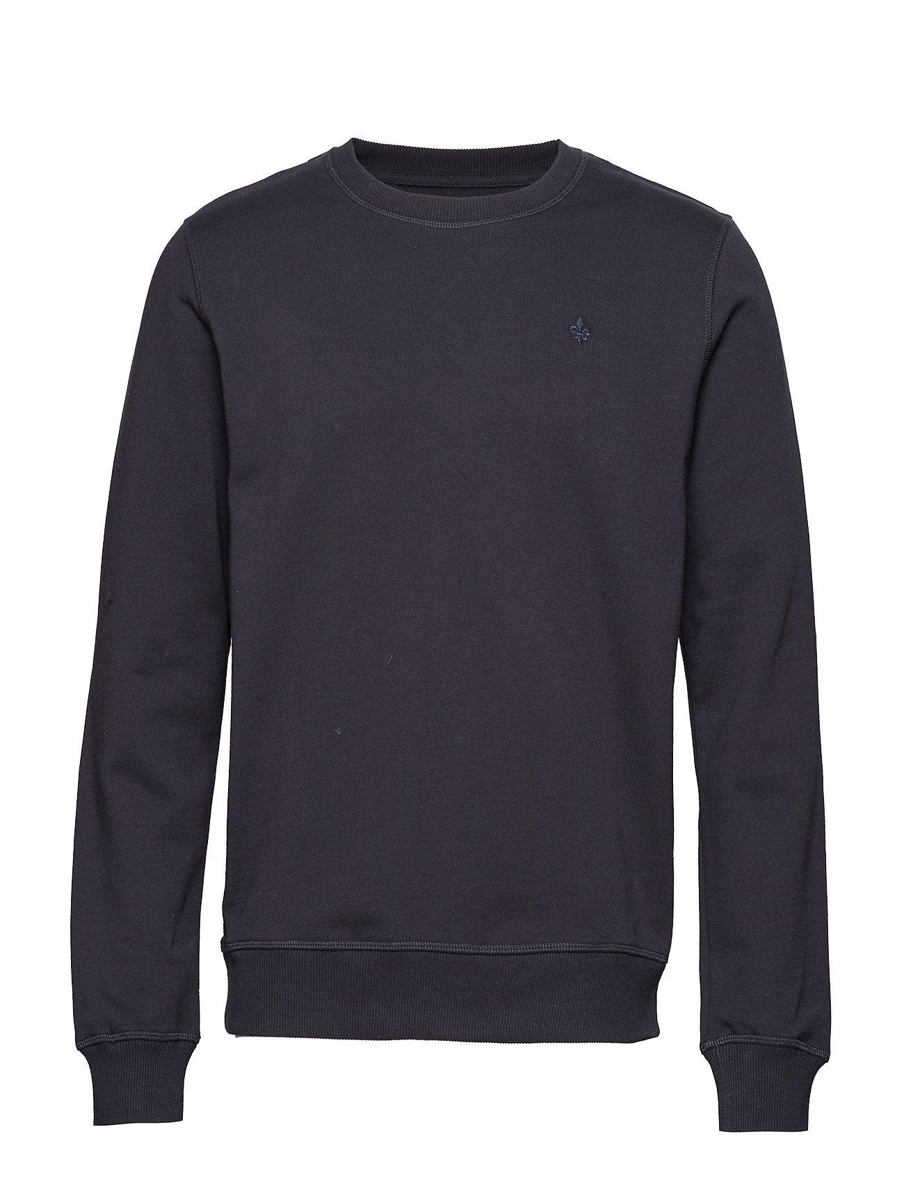 Morris Lily Sweatshirt - OLD BLUE