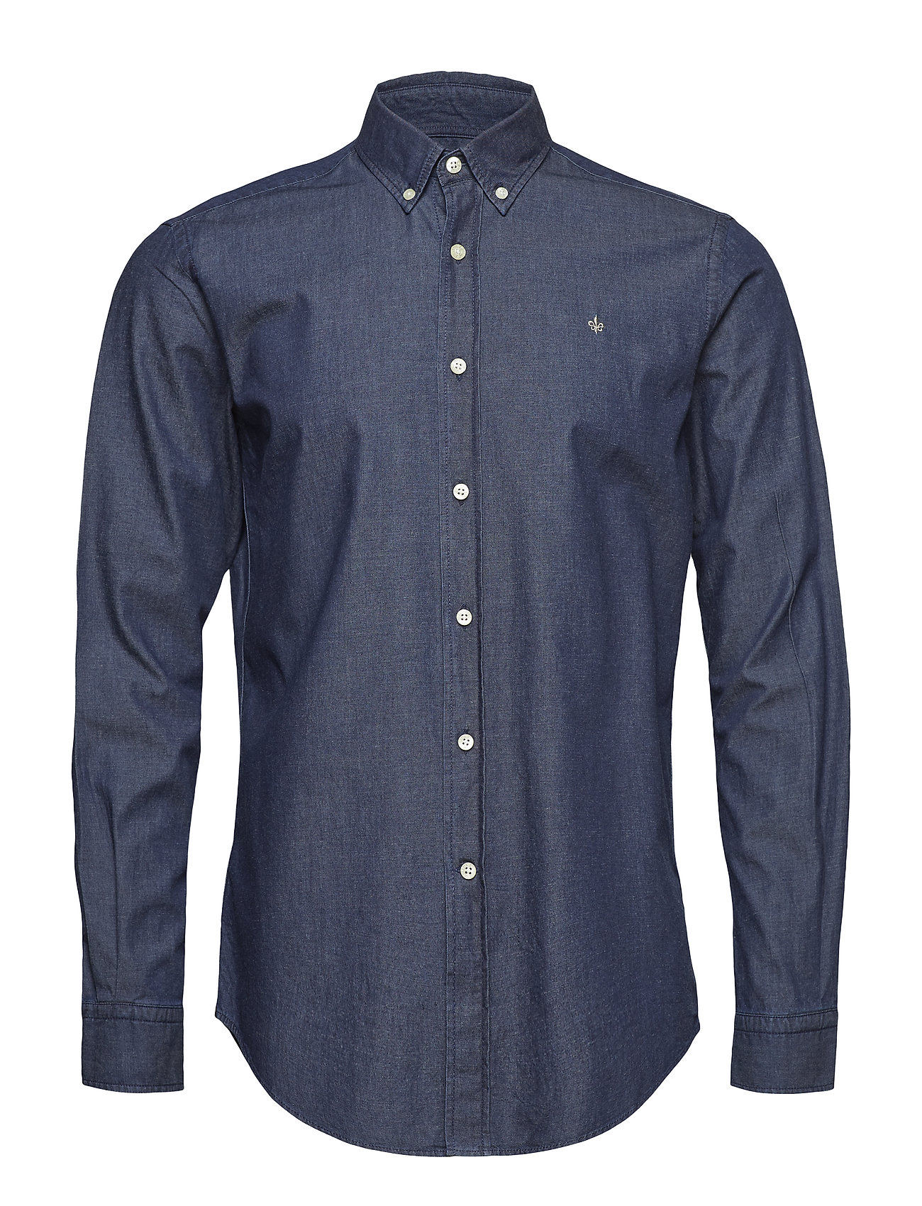 ShirtblueMorris Julian Julian Denim Down Button Button tsChdxrQB