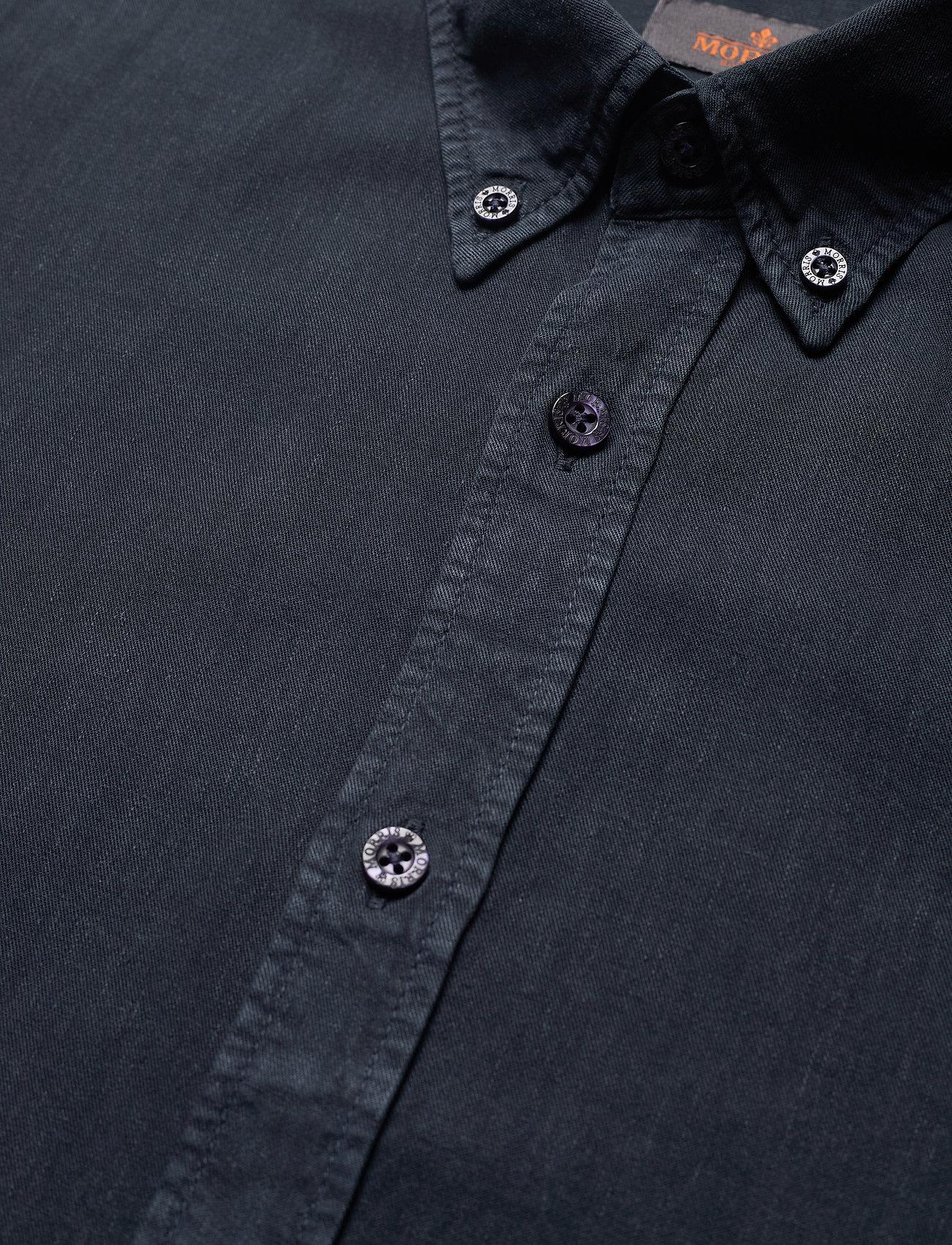 Morris - Lucien Button Down Shirt - geruite overhemden - blue - 3