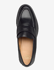 Morris - Morris Penny Loafers - loafers - black - 3