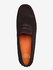 Morris - Agira Carshoe - loafers - brown - 3