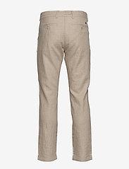 Morris - Winslow Slacks - spodnie na co dzień - khaki - 1