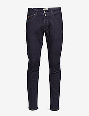 Morris - Steve Jeans - slim jeans - blue - 0