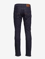 Morris - Steve Jeans - slim jeans - blue - 1