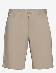 Morris - Regular Chino Shorts - spodenki chinos - khaki - 0