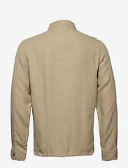 Morris - Corsoir Shirt Jacket - overshirts - olive - 1