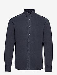 Lucien Button Down Shirt - BLUE