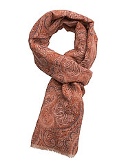 Panarea Scarf - ORANGE