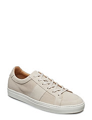 Chas Sneakers - CAMEL