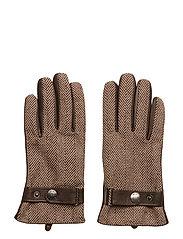 Berwick Glove - BROWN