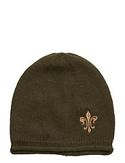 Lady Lily Beanie - OLIVE