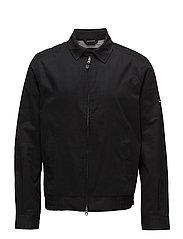 Bissel Jacket - BLACK