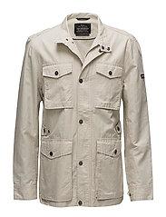 Avery Field Jacket - KHAKI