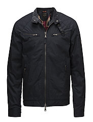 Foxhill Jacket - OLD BLUE