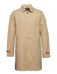 Dorchester Coat - KHAKI