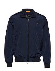 Draycott Jacket - BLUE