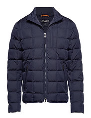 Whitby Lt Down Jacket - BLUE