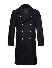 Somerville Coat - NAVY