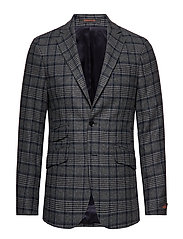 Mayfair Blazer - GREY