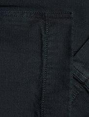 Morris - Claridge Blazer - single breasted blazers - blue - 4