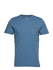 Lily Tee - BLUE