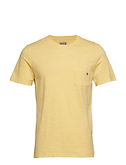 Lily Tee - YELLOW