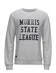 State Sweatshirt - GREY