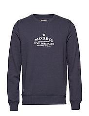 Walker Sweatshirt - BLUE