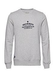 Walker Sweatshirt - GREY