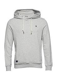 Brad Hood Sweatshirt - GREY