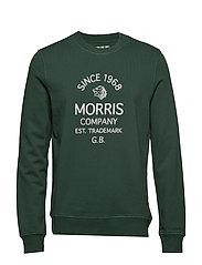 Parker Sweatshirt - GREEN