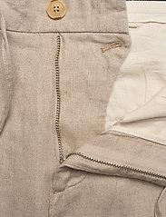 Morris - Winslow Slacks - spodnie na co dzień - khaki - 3