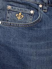 Morris - Steve Jeans - slim jeans - semi dark wash - 2