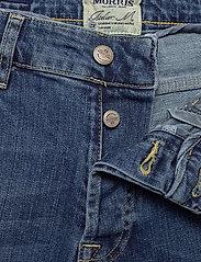 Morris - Steve Jeans - slim jeans - semi dark wash - 3