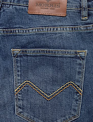 Morris - Steve Jeans - slim jeans - semi dark wash - 4