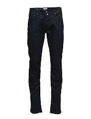 James Twill 5-Pkt - BLUE
