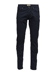 James Textured 5 pkt - OLD BLUE