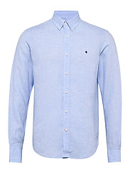 Douglas Shirt - LIGHT BLUE