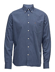Douglas Leisure Shirt - BLUE